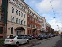 Центральный район, Воронежская ул, дом 5