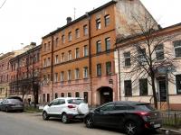 Центральный район, Воронежская ул, дом 14