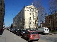 Центральный район, улица Днепропетровская, дом 2. многоквартирный дом