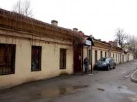 Центральный район, улица Днепропетровская, дом 3А. склад (база)