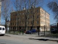 Центральный район, улица Днепропетровская, дом 4. многоквартирный дом