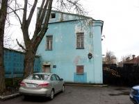 Центральный район, Днепропетровская ул, дом 5