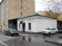 Центральный район, улица Днепропетровская, дом 7. многоквартирный дом