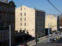 Центральный район, улица Днепропетровская, дом 9. многоквартирный дом