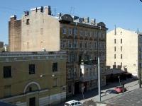 Центральный район, улица Днепропетровская, дом 13. многоквартирный дом