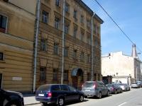Центральный район, улица Днепропетровская, дом 29. многоквартирный дом