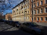 ,  , 房屋 15-17. 公寓楼