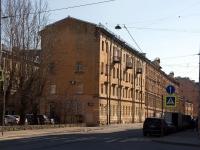,  , house 15-17. 公寓楼