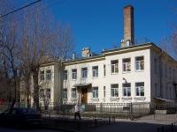 Центральный район, улица Роменская, дом 6. детский сад №145 комбинированного вида