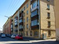 Центральный район, улица Роменская, дом 9. многоквартирный дом