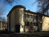 Центральный район, улица Миргородская, дом 3 ЛИТ Е. неиспользуемое здание