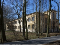 Центральный район, улица Миргородская, дом 3 ЛИТ С. больница Клиническая больница им. Боткина