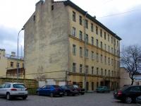 Центральный район, Черняховского ул, дом 5