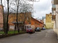 Центральный район, Черняховского ул, дом 14
