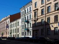 Центральный район, улица Харьковская, дом 5. офисное здание