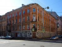 Центральный район, улица Харьковская, дом 6. многоквартирный дом
