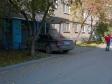 Екатеринбург, Onufriev st., 48: приподъездная территория дома