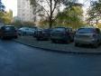 Екатеринбург, ул. Начдива Онуфриева, 46: условия парковки возле дома