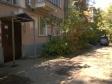 Екатеринбург, ул. 8 Марта, 97: приподъездная территория дома