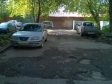 Екатеринбург, ул. Степана Разина, 54: условия парковки возле дома