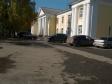 Екатеринбург, ул. Степана Разина, 58: условия парковки возле дома