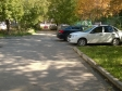 Екатеринбург, Frunze st., 43: условия парковки возле дома