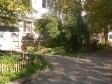Екатеринбург, Frunze st., 41: приподъездная территория дома