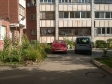 Екатеринбург, ул. Фрунзе, 39: условия парковки возле дома