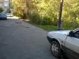 Екатеринбург, ул. Отто Шмидта, 50/2: условия парковки возле дома