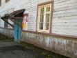 Екатеринбург, ул. Отто Шмидта, 48А: приподъездная территория дома