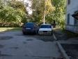 Екатеринбург, ул. Отто Шмидта, 48А: условия парковки возле дома