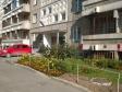 Екатеринбург, ул. Степана Разина, 78: приподъездная территория дома