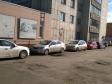 Екатеринбург, ул. Степана Разина, 80: условия парковки возле дома