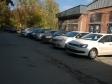Екатеринбург, ул. 8 Марта, 127: условия парковки возле дома