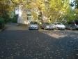 Екатеринбург, 8th Marta st., 125: условия парковки возле дома