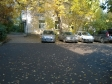 Екатеринбург, ул. 8 Марта, 125: условия парковки возле дома