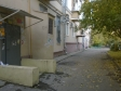 Екатеринбург, ул. 8 Марта, 123: приподъездная территория дома