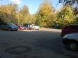 Екатеринбург, ул. 8 Марта, 123: условия парковки возле дома