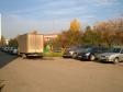 Екатеринбург, ул. Мартовская, 1: условия парковки возле дома