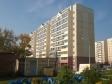 Екатеринбург, ул. Молотобойцев, 12: положение дома