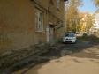 Екатеринбург, Molotobojtcev st., 6: приподъездная территория дома