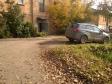 Екатеринбург, ул. Плодородия, 11: условия парковки возле дома