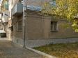 Екатеринбург, ул. Бисертская, 139Б: приподъездная территория дома