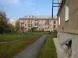 Екатеринбург, ул. Бисертская, 139Б: положение дома