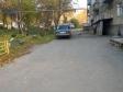 Екатеринбург, ул. Бисертская, 139А: условия парковки возле дома