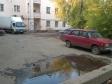 Екатеринбург, ул. Бисертская, 133: условия парковки возле дома