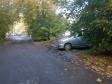 Екатеринбург, ул. Молотобойцев, 4: условия парковки возле дома