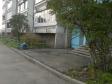 Екатеринбург, Bisertskaya st., 131: приподъездная территория дома