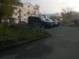 Екатеринбург, Bisertskaya st., 131: условия парковки возле дома