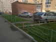 Екатеринбург, ул. Бисертская, 131А: условия парковки возле дома